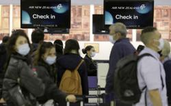 Airports get busy as Australia-New Zealand quarantine-free travel begins