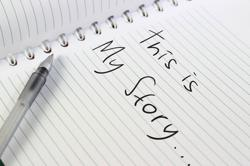 Sunny Side Up: How will you write your new story?