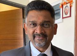 Maaresh Starling is elected OAAM president