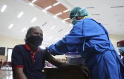 Indonesia: Batch of raw materials of Sinovac Covid-19 vaccine arrives as virus total now goes above 1.6 million