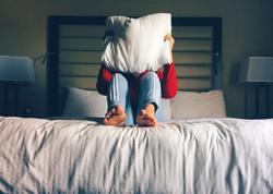 Covid-19 pandemic has negatively impacted our sleep pattern