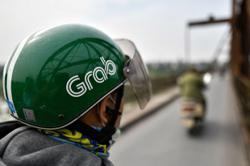 Grab to stay focused on South-East Asian markets