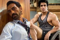 Indian actors Arjun Rampal, Sonu Sood test positive for Covid-19