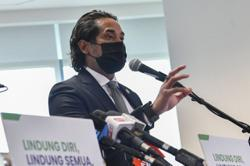 No decision yet on need for third dose of Pfizer-BioNTech Covid-19 vaccine, says Khairy