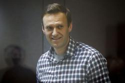 Navalny must receive medical aid, EU tells Russia
