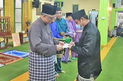 Brunei govt sets aside over BND1.95M for poor this year