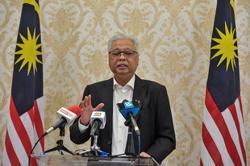 Ismail Sabri: Endau, Triang mukim in Mersing, Johor under MCO from April 20-May 3