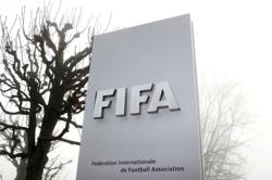Soccer-Breakaway Super League calls for talks with FIFA and UEFA