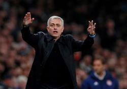 Factbox-Soccer-Former Tottenham Hotspur manager Jose Mourinho