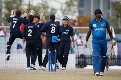 Cricket-Former Sri Lanka player Lokuhettige gets eight-year ban for corruption