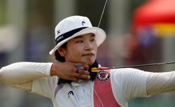 Archery-South Korea pull out from World Cup due to COVID-19 restrictions