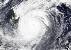 Super Typhoon kills one in Philippines, tens of thousands flee; Covid-19 issue sprouts free food pantries in country