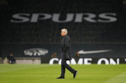 Soccer-What next for Jose? Recent record suggests future looks very uncertain