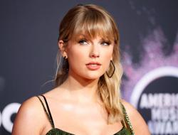 Stalker arrested at Taylor Swifts New York building