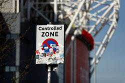 Fans condemn 'greedy' soccer clubs for breakaway plan