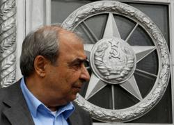 Syrian opposition figure Michel Kilo dies of COVID-19