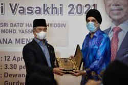MGC appreciates RM4mil allocation for Sikh community