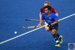 Malaysian hockey team suffers second straight defeat in test series