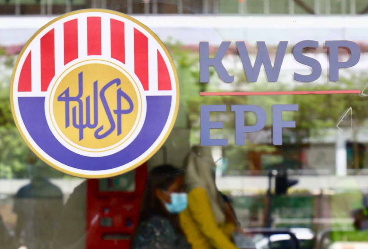 EPF members will continue to earn dividends up to age 100 (Source: The Star)
