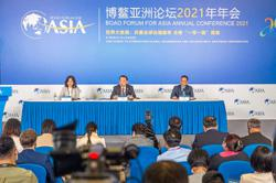 Integration key to Asia's sustained economic recovery