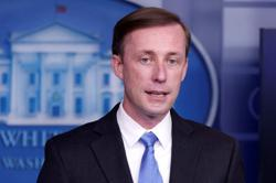 U.S., Russia security advisers discuss presidential summit prospects - White House