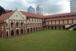 Historic Convent Bukit Nanas should be declared a national heritage site, not demolished