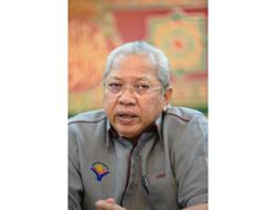 Annuar: KL MPs can meet me during FT consultative committee meetings