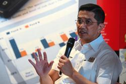 New investment policy to be tabled to Cabinet on Wednesday (April 21), says Azmin