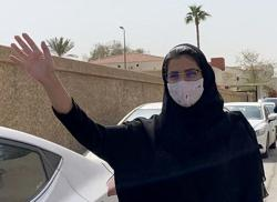 Saudi women's activist wins top Europe rights award