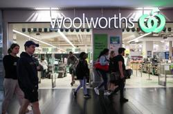 Australia's Woolworths takes controlling stake in data analytics firm for $173 million