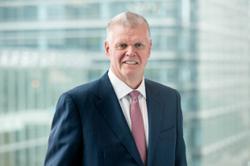 HSBC staff relocate as it scraps executive floor