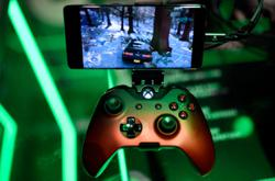 Xbox cloud game world extends to Apple gadgets