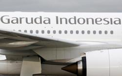 Garuda Indonesia drops Australia court appeal in price-fixing case, told to pay US$15mil fine
