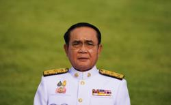 Thai PM says not attending ASEAN summit on Myanmar in Jakarta