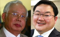 Najib 'abandoned' his defence by admitting he told Jho Low to pad his bank account, court hears