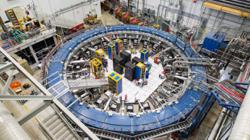 Chinese physicist hunts for a ghost particle, undeterred by US-China friction