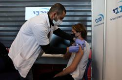 Israel logs Indian COVID-19 variant, sees some vaccine efficacy against it