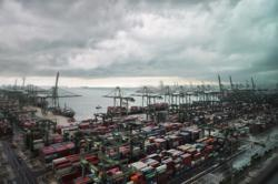 Singapore to take new moves in boosting maritime innovation