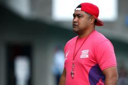 Tonga coach Kefu warns New Zealand to keep hands off Moana Pasifika players