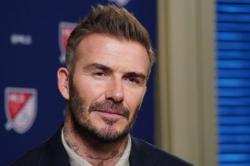 Man Utd greats Beckham, Cantona oppose Super League plans