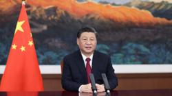 Xi Jinping rebukes nations who 'arrogantly instruct others and interfere'