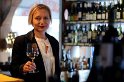 Senses dulled by COVID-19, French wine tasters fear for livelihood