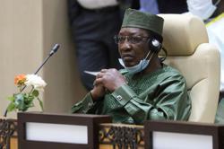 Chad leader Deby, key Western ally, killed in battle -army