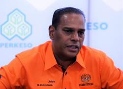 Social security coverage extended to domestic helpers from June, says Saravanan