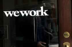 SoftBank-backed WeWork to begin accepting payments in cryptocurrencies