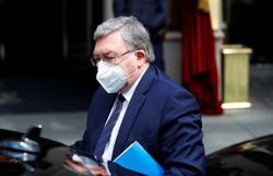 Much more work needed in Iran nuclear talks despite progress, EU says
