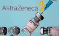 Exclusive: UNICEF says AstraZeneca supply issues outside India resolved