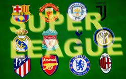 Soccer-Premier League ready to take 'all actions' available to halt Super League plans