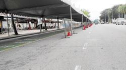 Melaka's 'mega' Ramadan bazaar loses its appeal