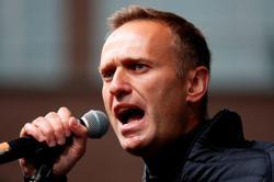 Ailing Navalny cracks 'skeleton' jokes on Instagram